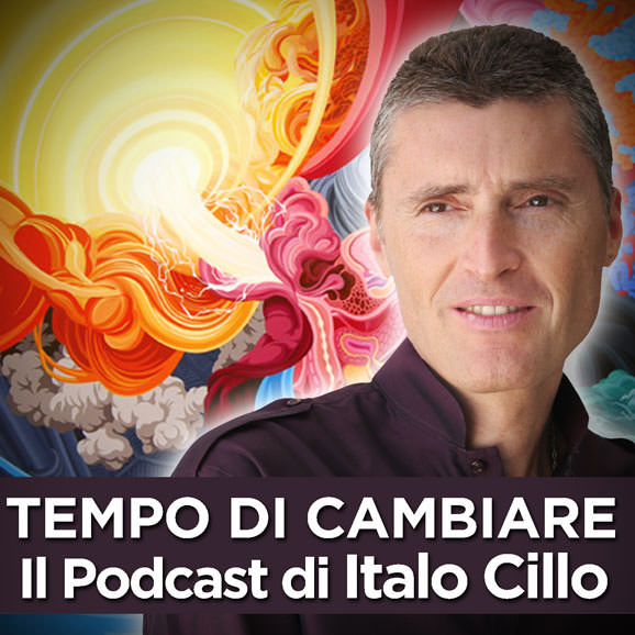 Podcast di Italo Cillo